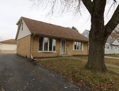 7312 W 114th Street, Worth, IL 60482 - #: 10579530