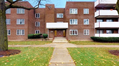 150 E Grand Avenue UNIT 209, Elmhurst, IL 60126 - #: 10579566