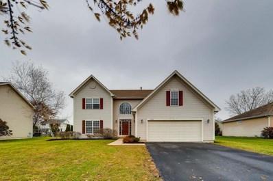 1302 Amberwood Drive, Crystal Lake, IL 60014 - #: 10579608