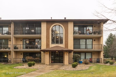 15651 Garden View Court UNIT 2C, Orland Park, IL 60462 - #: 10579614