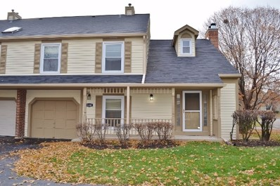 1332 Queensgreen Circle, Naperville, IL 60563 - #: 10579640