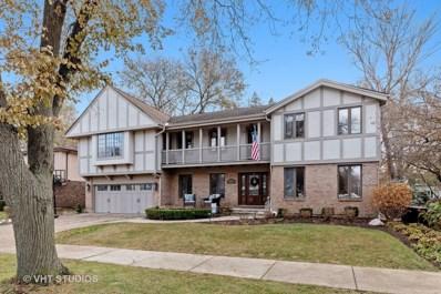 1611 E Campbell Street, Arlington Heights, IL 60004 - #: 10579651
