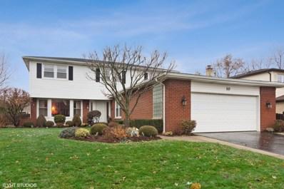 10 E Appletree Lane, Arlington Heights, IL 60004 - #: 10579717