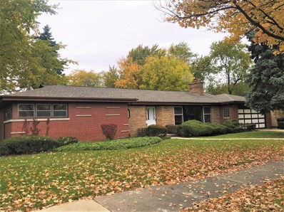 8936 Knox Avenue, Skokie, IL 60076 - #: 10579759