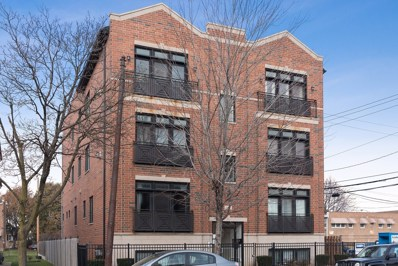 5618 W Lawrence Avenue UNIT 2W, Chicago, IL 60630 - #: 10579760