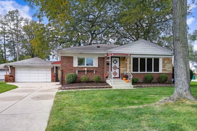 11101 Shelley Street, Westchester, IL 60154 - #: 10579779