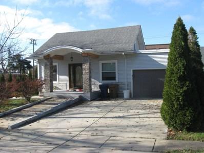 128 1st Street, Bloomingdale, IL 60108 - #: 10579789