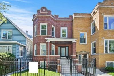 4306 N Troy Street, Chicago, IL 60618 - #: 10579793