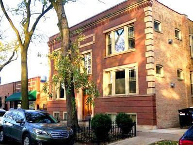 3947 N Kostner Avenue UNIT 1, Chicago, IL 60641 - #: 10579837