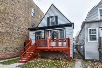 4646 W Warwick Avenue, Chicago, IL 60641 - #: 10579860