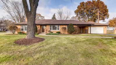 4745 Wolf Road, Western Springs, IL 60558 - #: 10579884
