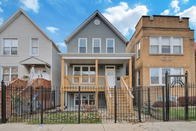 3808 N Whipple Street, Chicago, IL 60618 - #: 10579913