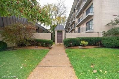 6221 N Niagara Avenue UNIT 408, Chicago, IL 60631 - #: 10579923
