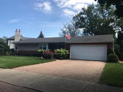 177 W Kathleen Drive, Park Ridge, IL 60068 - #: 10579957