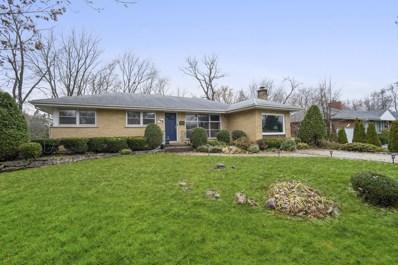 308 Cottonwood Road, Northbrook, IL 60062 - #: 10579959
