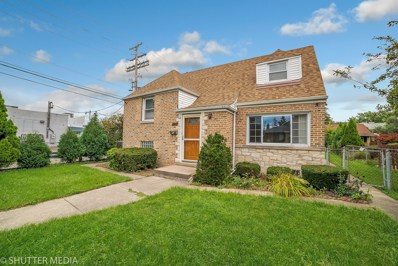 1234 N Marion Street, Oak Park, IL 60302 - #: 10579962