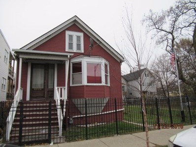 2029 N Kimball Avenue, Chicago, IL 60647 - #: 10579984