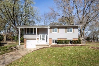 944 Sheffield Drive, Crystal Lake, IL 60014 - #: 10579998