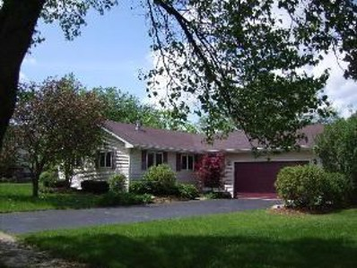 544 Norman Drive, Cary, IL 60013 - #: 10580021