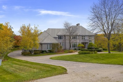 36W181 River View Court, St. Charles, IL 60175 - #: 10580032