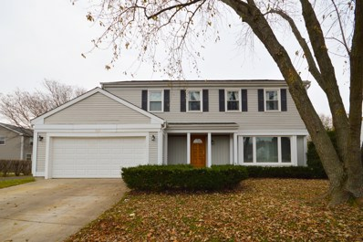 1521 Brandywyn Lane, Buffalo Grove, IL 60089 - #: 10580051