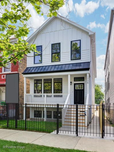 1646 N Kimball Avenue, Chicago, IL 60647 - #: 10580064