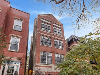 643 W Belmont Avenue UNIT 2, Chicago, IL 60657 - #: 10580116