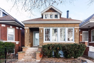 8543 S Laflin Street, Chicago, IL 60620 - MLS#: 10580117
