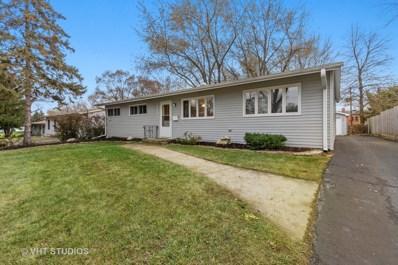 18455 W Woodland Terrace, Gurnee, IL 60031 - #: 10580172