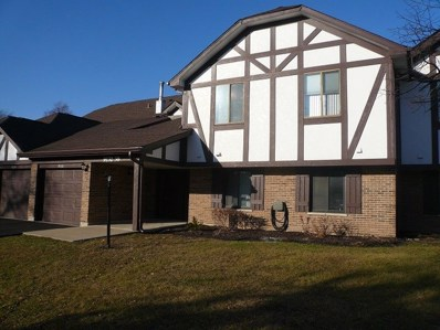 9136 Fairmont Court UNIT 9136, Orland Park, IL 60462 - #: 10580187
