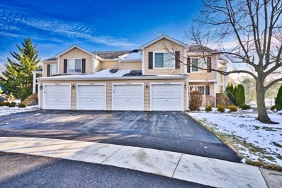 2002 Windemere Circle UNIT 2002, Schaumburg, IL 60194 - #: 10580265
