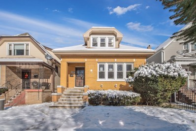 5022 W Cornelia Avenue, Chicago, IL 60641 - #: 10580290