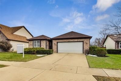 4751 Sunflower Lane, Hoffman Estates, IL 60192 - #: 10580295
