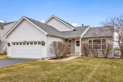 10996 Fairbluff Avenue, Huntley, IL 60142 - #: 10580368