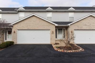 863 Shepherd Lane, Elburn, IL 60119 - #: 10580383