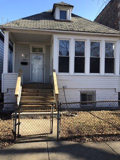 7405 S Maryland Avenue, Chicago, IL 60619 - #: 10580398