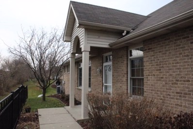 10523 Thornham Lane UNIT 10523, Mokena, IL 60448 - #: 10580421