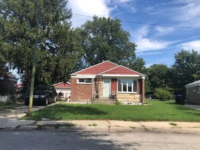 8181 S Knox Avenue, Chicago, IL 60652 - #: 10580441