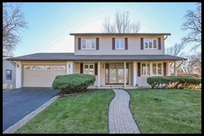 45 Lancaster Avenue, Elk Grove Village, IL 60007 - #: 10580443