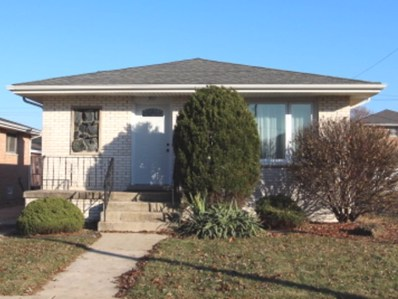 311 Paxton Avenue, Calumet City, IL 60409 - #: 10580458