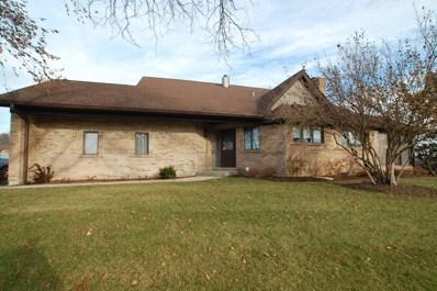 1800 Monterey Court, Hoffman Estates, IL 60169 - #: 10580495