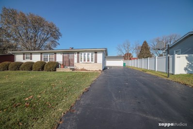 3127 Fiday Road, Joliet, IL 60431 - #: 10580525