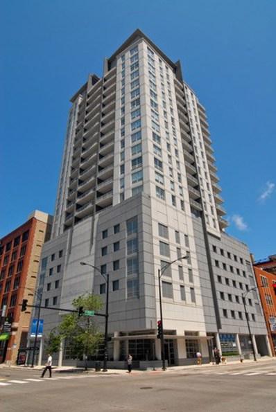 330 W GRAND Avenue UNIT 1501, Chicago, IL 60654 - #: 10580646