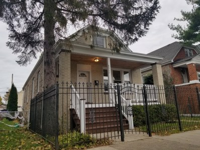 5343 S Washtenaw Avenue, Chicago, IL 60632 - MLS#: 10580660