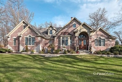 2914 WALNUT MANOR Court, Crystal Lake, IL 60012 - #: 10580677