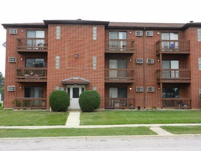 1158 Cedar Street UNIT 2B, Glendale Heights, IL 60139 - #: 10580682