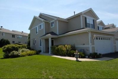 1509 W Remington Lane, Round Lake, IL 60073 - #: 10580688