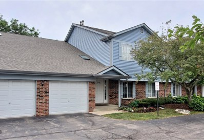 1701 Chesapeake Lane UNIT 2, Schaumburg, IL 60193 - #: 10580693