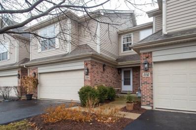 2140 Yale Circle UNIT 0, Hoffman Estates, IL 60192 - #: 10580740