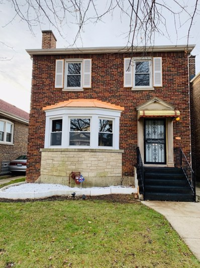 8108 S Wood Street, Chicago, IL 60620 - #: 10580757